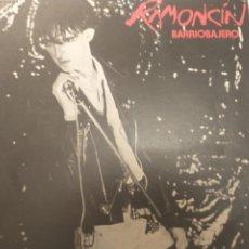 Discos de vinilo: RAMONCIN Y. Lote 221893672
