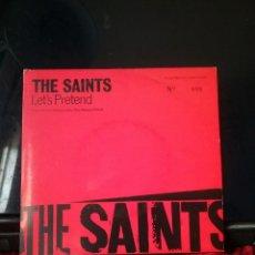 Discos de vinilo: THE SAINTS 1981 ED. LIMITADA AUSTRALIA. Lote 221900940