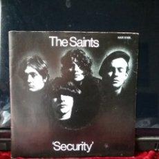 Discos de vinilo: THE SAINTS 1979 PROMO HARVEST. Lote 221902920