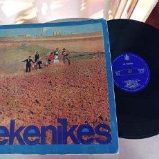 Discos de vinilo: LOS PEKENIKES-LP 1966-1ª EDICCION. Lote 221906850