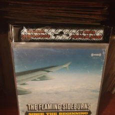 Discos de vinilo: THE FLAMING SIDEBURNS / SINCE THE BEGINNING / LONESTARS RECORDS 2005. Lote 221919155