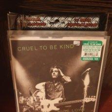Discos de vinilo: NICK LOWE / CRUEL TO BE KIND / GATEFOLD / YEP ROC RECORDS 2019. Lote 221920566