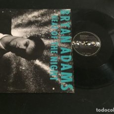 "Discos de vinilo: BRYAN ADAMS HEAT OF THE NIGHT - EXTENDED 12"" GERMANY. Lote 221924297"