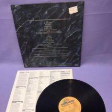 Discos de vinilo: LP -- FRANCESCO NAPOLI-- BALLA ... THE FIRST DANCE -- ESPAÑA VG++. Lote 221937167