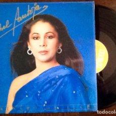 Discos de vinilo: ISABEL PANTOJA. MARINERO DE LUCES . L.P. 1985. ENVIO INCLUIDO.. Lote 221946548