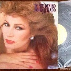 Discos de vinilo: ROCIO JURADO. DESDE DENTRO. . L.P. 1983. ENVIO INCLUIDO.. Lote 221946712