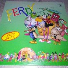 Discos de vinilo: FERDY-EXITO EN TV. Lote 221957146