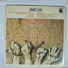 Discos de vinilo: JARCHA - CADENAS - LP - 1976. Lote 221960355