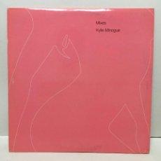 Discos de vinilo: KYLIE MINOGUE – MIXES - 1998. Lote 221961396