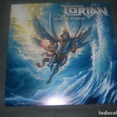 Discos de vinilo: LP TORIAN-GOD OF STORMS ENVIO GRATUITO. Lote 221965928