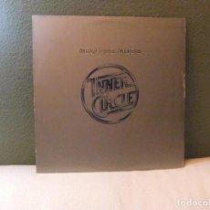 Discos de vinilo: INNER CIRCLE, NEW AGE MUSIC. Lote 221973461