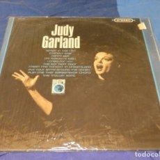 Discos de vinilo: LOTT86 LP USA CA 1966 JUDY GARLAND HOMONIMO EN METRO BUEN ESTADO. Lote 221987895