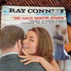 Discos de vinilo: E.P. (VINILO) DE RAY CONNIFF SU ORQUESTA Y COROS AÑOS 60. Lote 221990235