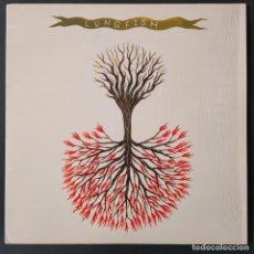 Discos de vinilo: LUNGFISH – LOVE IS LOVE.( LP) DISCHORD RECORDS – DIS137V. US, 2003. Lote 221992488