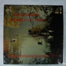 Discos de vinilo: LP - ENCANTADORAS MELODÍAS DE VALS - ORQUESTA SINFÓNICA - DIRECTOR JACK CORIN - 1970 - ALONDRA -. Lote 221999570