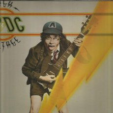 Discos de vinilo: AC DC HIGH VOLTAGE. Lote 222003560