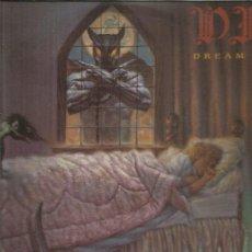 Discos de vinilo: DIO DREAM EVIL. Lote 222006872