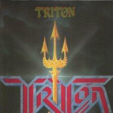 Discos de vinilo: TRITON 1985. Lote 222018487