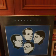 Discos de vinilo: KRAFTWERK / ENERGIE / NOT ON LABEL. Lote 222035961