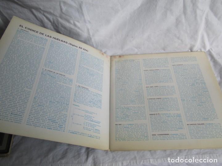 Discos de vinilo: 7 LPs vinilo de la colección Música Antigua Española - Foto 6 - 222040006
