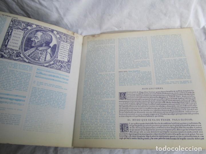 Discos de vinilo: 7 LPs vinilo de la colección Música Antigua Española - Foto 9 - 222040006
