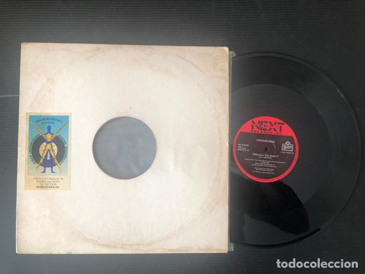 Discos de vinilo: Tenderloinz ?– Wheres The Beef ? - Foto 2 - 222040596