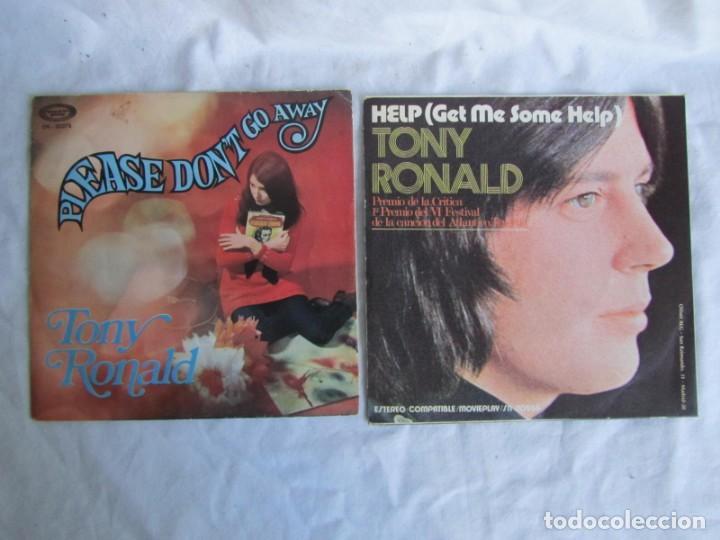Discos de vinilo: 32 singles y EPs vinilo música años 60-70, bien conservados - Foto 4 - 222041971