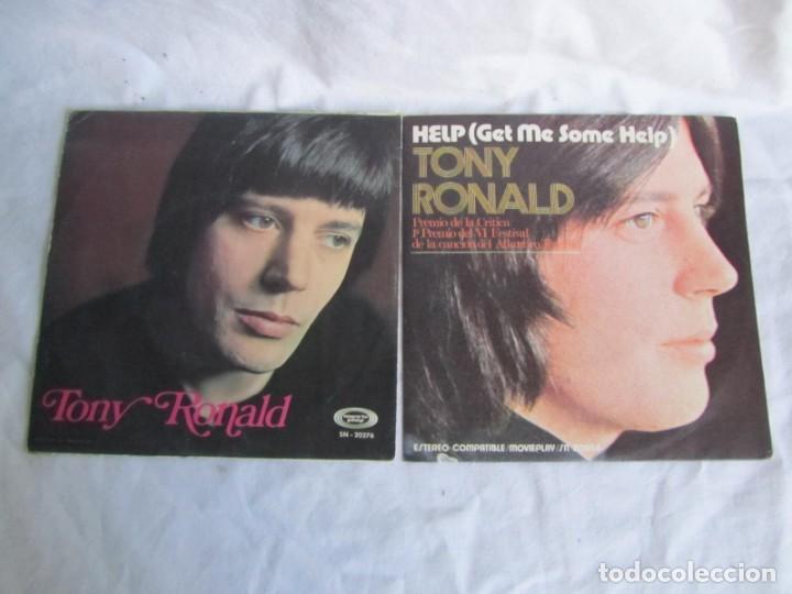 Discos de vinilo: 32 singles y EPs vinilo música años 60-70, bien conservados - Foto 5 - 222041971