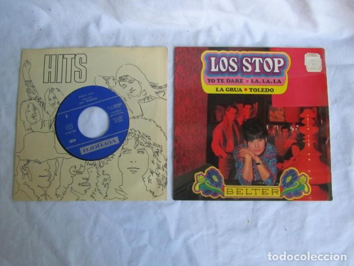 Discos de vinilo: 32 singles y EPs vinilo música años 60-70, bien conservados - Foto 10 - 222041971