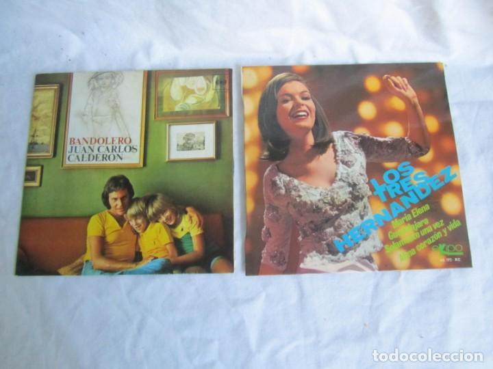 Discos de vinilo: 32 singles y EPs vinilo música años 60-70, bien conservados - Foto 16 - 222041971