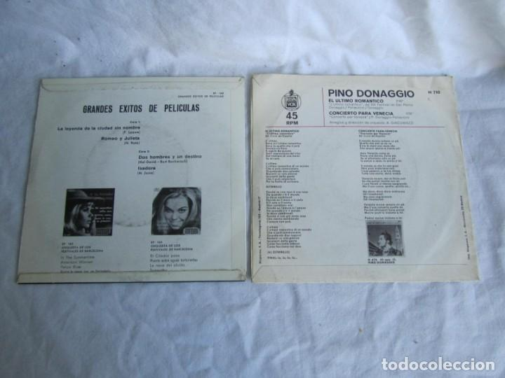 Discos de vinilo: 32 singles y EPs vinilo música años 60-70, bien conservados - Foto 19 - 222041971