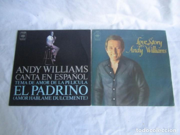 Discos de vinilo: 32 singles y EPs vinilo música años 60-70, bien conservados - Foto 20 - 222041971