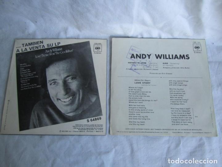 Discos de vinilo: 32 singles y EPs vinilo música años 60-70, bien conservados - Foto 21 - 222041971