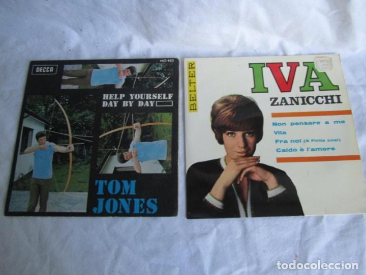 Discos de vinilo: 32 singles y EPs vinilo música años 60-70, bien conservados - Foto 22 - 222041971