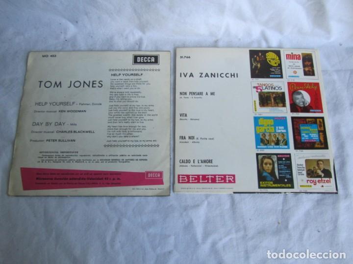 Discos de vinilo: 32 singles y EPs vinilo música años 60-70, bien conservados - Foto 23 - 222041971