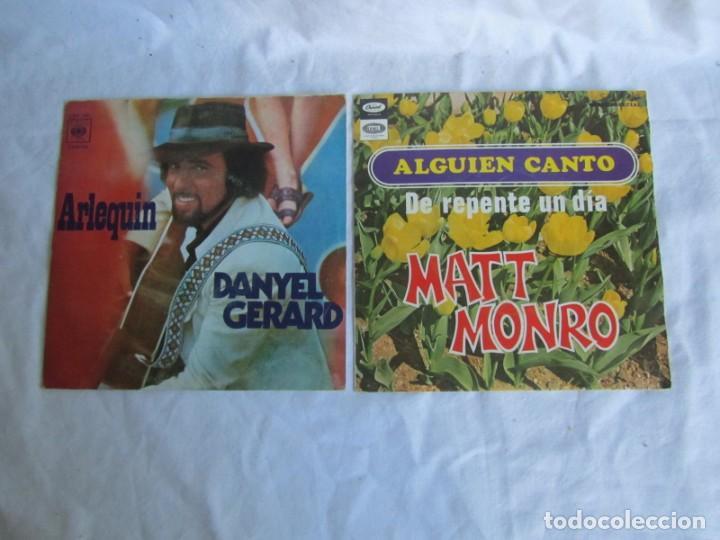 Discos de vinilo: 32 singles y EPs vinilo música años 60-70, bien conservados - Foto 24 - 222041971