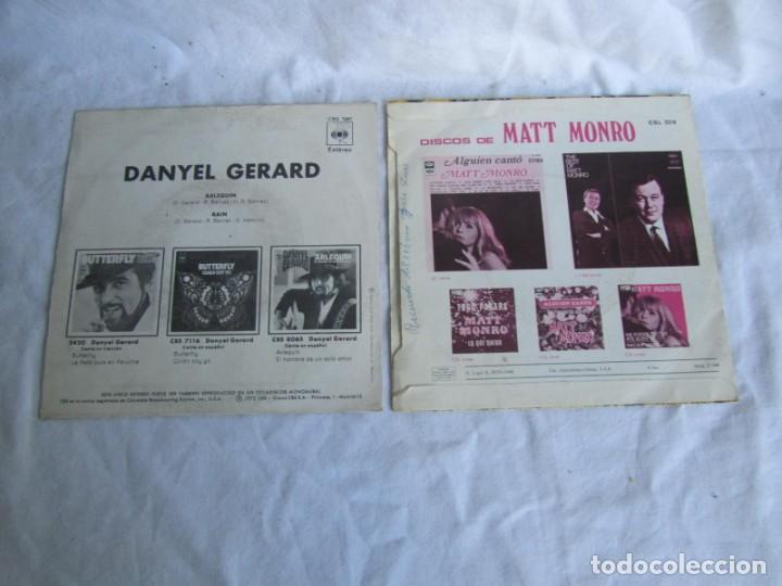 Discos de vinilo: 32 singles y EPs vinilo música años 60-70, bien conservados - Foto 25 - 222041971