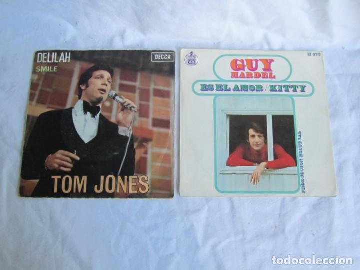 Discos de vinilo: 32 singles y EPs vinilo música años 60-70, bien conservados - Foto 26 - 222041971
