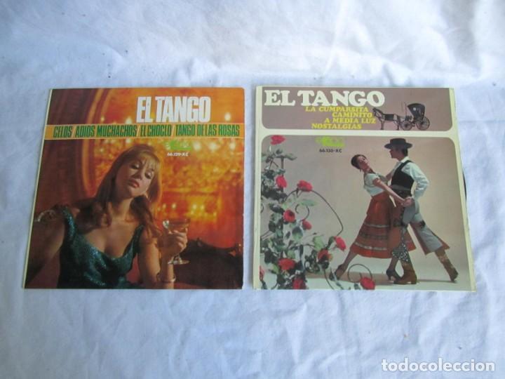 Discos de vinilo: 32 singles y EPs vinilo música años 60-70, bien conservados - Foto 28 - 222041971