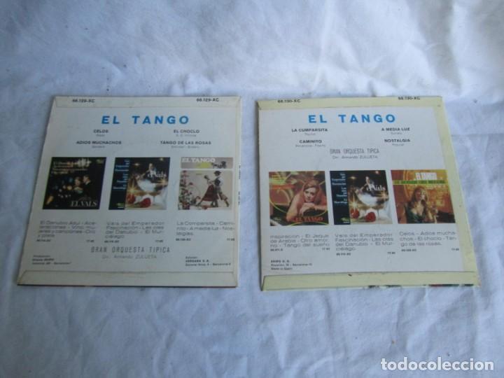 Discos de vinilo: 32 singles y EPs vinilo música años 60-70, bien conservados - Foto 29 - 222041971