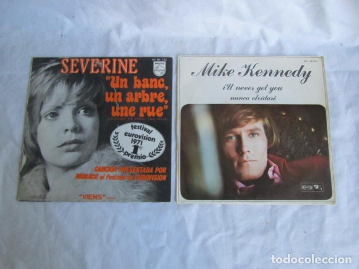 Discos de vinilo: 32 singles y EPs vinilo música años 60-70, bien conservados - Foto 30 - 222041971