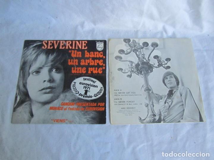Discos de vinilo: 32 singles y EPs vinilo música años 60-70, bien conservados - Foto 31 - 222041971