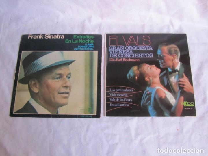 Discos de vinilo: 32 singles y EPs vinilo música años 60-70, bien conservados - Foto 32 - 222041971