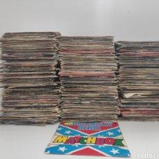 Discos de vinilo: INCREÍBLE MÁS DE 250 SINGLES. POP, ROCK, FLAMENCO... VEAN FOTOS. ENVÍO PENINSULAR 12 EUROS.. Lote 222051187