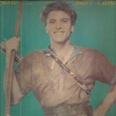 Discos de vinilo: HOMBRES G LA CAGASTE. Lote 222058975