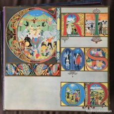 Discos de vinilo: KING CRIMSON - LIZARD (1970) - LP PANEGYRIC 2012. Lote 222059286