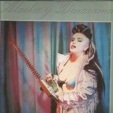 Discos de vinilo: ALASKA Y DINARAMA NO ES PECADO. Lote 222059350