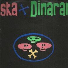 Discos de vinilo: ALASKA DINARAMA FAN FATAL (2 VINILOS). Lote 222059742