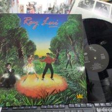 Discos de vinilo: REY LUI MINI LP ES UN GRAN PLACER 1987 EN PERFECTO ESTADO. Lote 222065470
