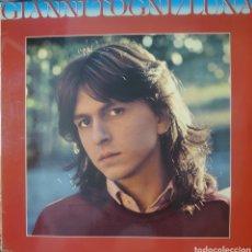 Discos de vinilo: GIANNI TOGNI CANTA EN ESPAÑOL LUNA LP SELLO EPIC AÑO 1980 ( PROMOCIONAL ). Lote 222078267